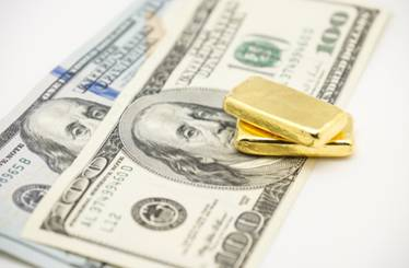 Gold Could Push To $1,200 Next Week If U.S. Dollar Remains ...