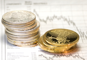 U.S. mint saw renewed demand for gold and silver coins in September but sales are down from 2015