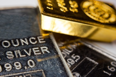 Investment firm ETF Securities see more potential for silver compared to gold in 2017