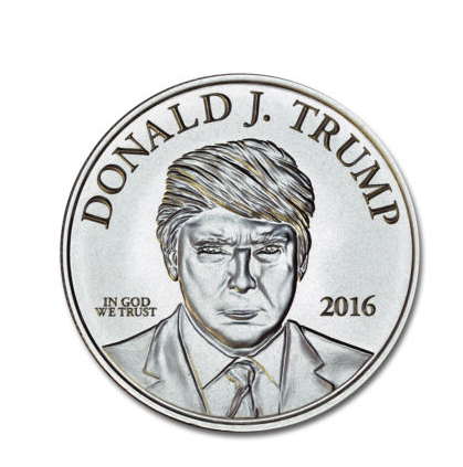 buyer beware png says donald trump commemorative coin offers little