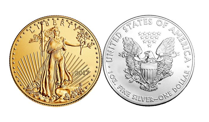 Higher Gold Silver Prices Drag Coin S Down To 14 Month Lows Kitco News
