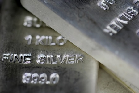 Silver In Trouble: It Hasn't Seen A