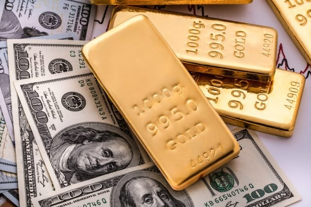 Gold Prices Holding Near Recent Highs During Quiet Holiday Session