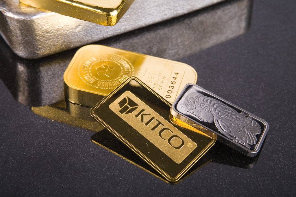 'Gold To Outperform All Other Currencies' — Gartman