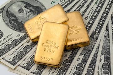 The Dollar Won't Drive Gold In 2018, This Will...