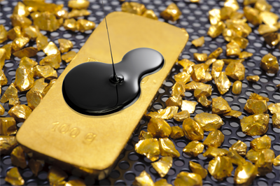 The World Is A 'Minefield,' Gold & Oil To Move Higher - Analyst