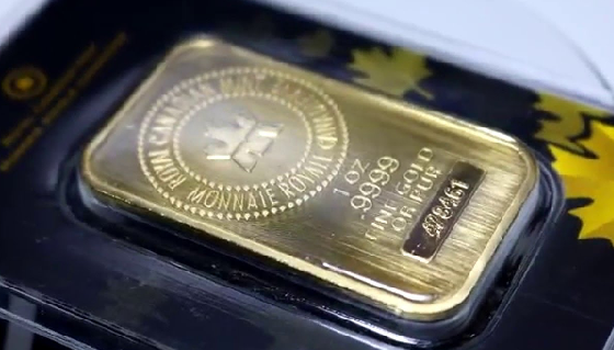 royal mint gold cryptocurrency price