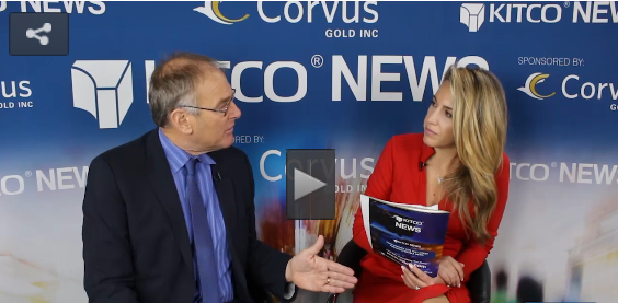 Bitcoin Is A Distraction, Focus On Gold - Rick Rule | Kitco News