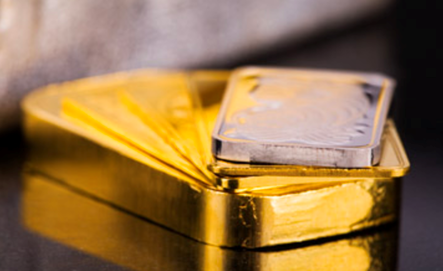 Gold Prices Remain Near $1,300 After FOMC Minutes Release