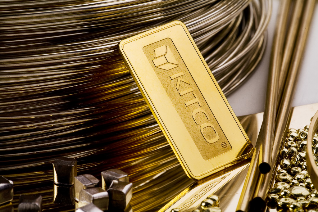Commerzbank: Oct. Chinese Silver, Palladium Imports Up From Year Ago