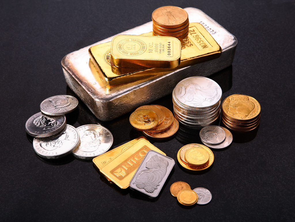 S Of Gold Silver Coins Very Weak Kitco News