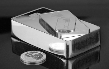 These Factors Will Support Silver Prices In 2018 - Silver Institute