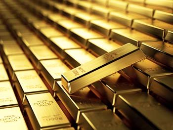 Gold Investors Piling Into ETFs Amid Price Fall