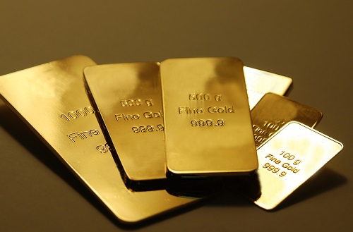 Gold Prices End The Week Above $1.300 But Can It Last?