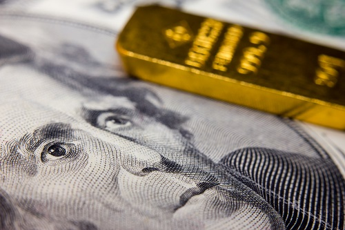 J.P. Morgan Remains Bullish On Gold But Downgrades Price Forecasts