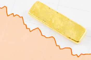 Expert Says Gold Has Harder Days Ahead