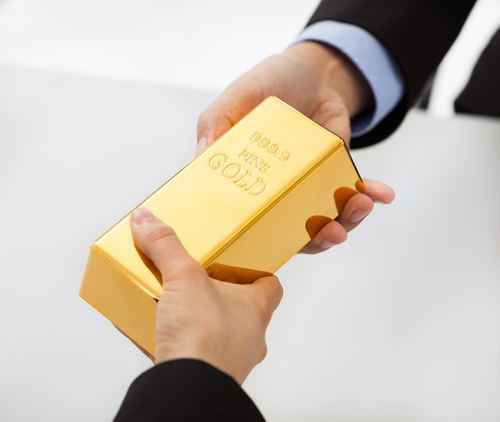 This Could Finally Be The Time To Buy Gold - BAML Survey