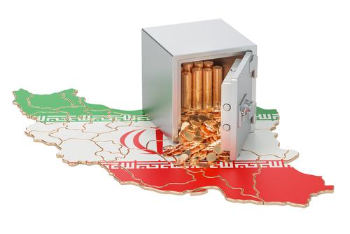 Iranians Rush To Convert Savings Into Gold As U.S. Sanctions Target Precious Metals