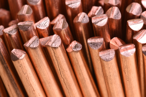 Where Are The New Copper Discoveries? S&P Global Points To A Shift In Focus