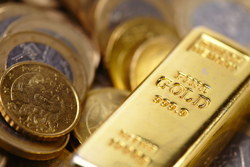 'Capitulate' If Gold Hits This Level — Analyst