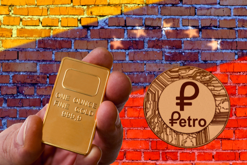 Venezuela To Use Gold In Attempt Shield Savings From Hyperinflation Kitco News