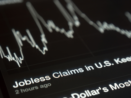 U.S. Jobless Claims Fall To Lowest Level Since 1969