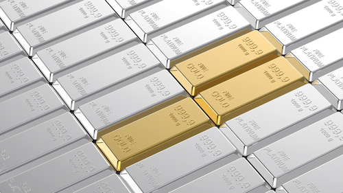 Improving Gold Market To Lend A Hand To Underperforming Platinum — TD Securities