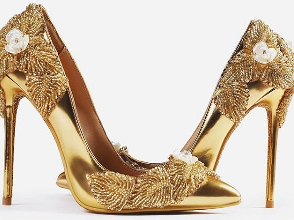 If You Have 17 Million Have I Got The Shoes For You