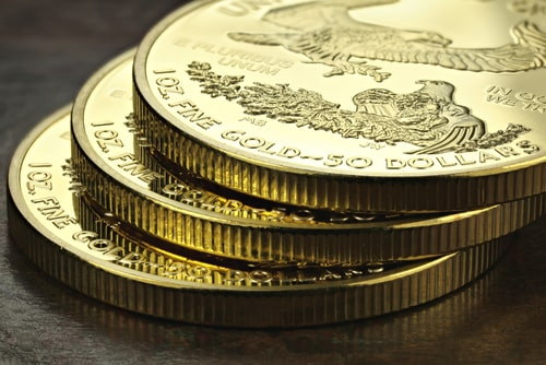 U.S. Mint Reports Most Gold And Silver Coins Sold Since January
