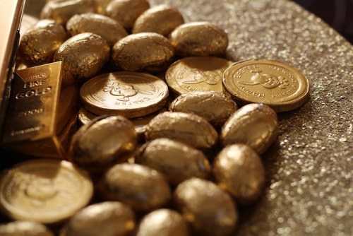 GOnly 'Real' Market Change Could Push Gold Above $1,400 — HSBC