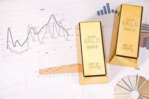 'Not Surprising To See' Gold Surge Near $1,280/Oz - TD Securities