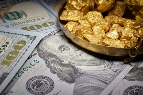 Expect Higher Gold Prices For The Rest Of The Year — Analyst