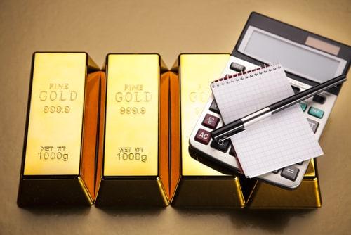 Money Managers Slash Bearish Positioning In Gold
