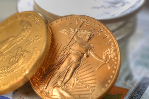 Winds Are Shifting, Gold To Hit $1,400 In 2019 - BAML