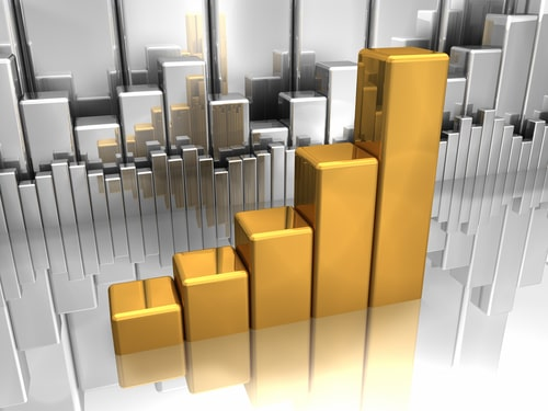 This Could Push Gold To $1,500 - Analyst