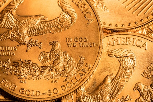 Gold To Replace U.S. Treasuries As The 'Ultimate Risk-Off Asset' — INTL FCStone