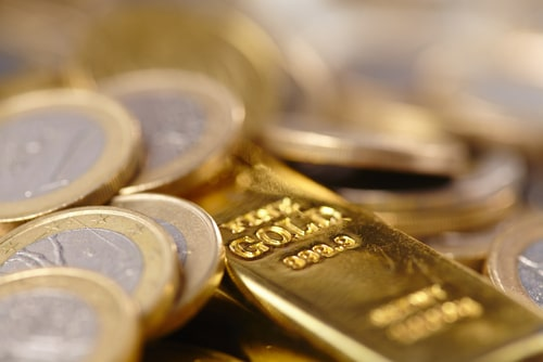 Gold To Hit $1,350 Level Within One Year On 'Dollar-Mirror Mode' — Wells Fargo