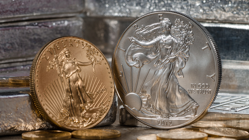 U.S. Dollar Weakness To Drive Gold, Silver Higher In 2019 — Natixis