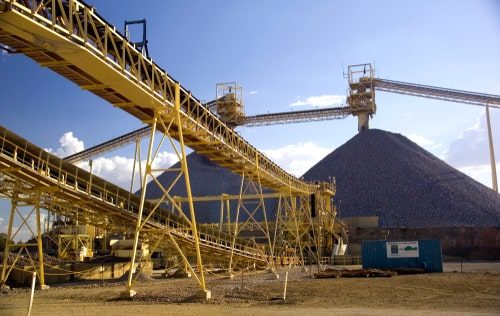 Here's Why Australian Gold Mining Sector Is In Great Shape