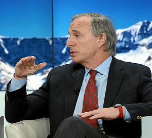 Ray Dalio Continues To Be A Strong Believer In Gold