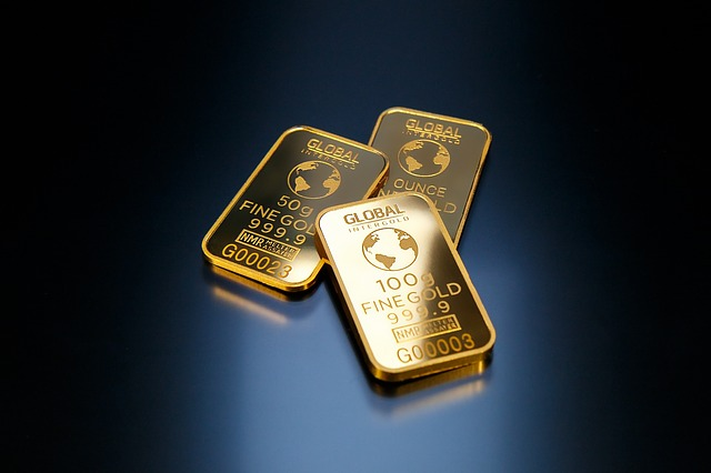 Global Growth Concerns To Drive Gold Prices Near-Term – Analysts