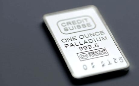 Palladium to hit $3,500 before this rally is over – Bank of America 1