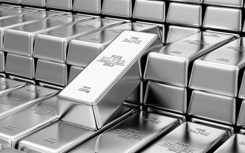 Silver Surplus Won't Last, Prices To Rally Next Year — Capital Economics