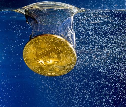 Bitcoin Plunges Below $4,000, Is $3,000 Next?