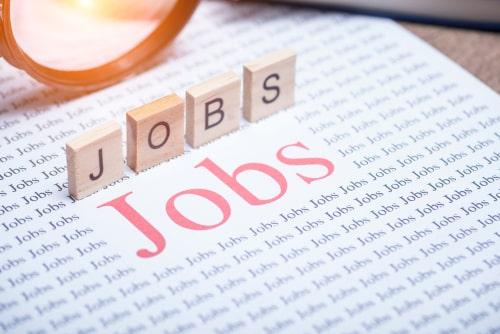 gold unemployment november