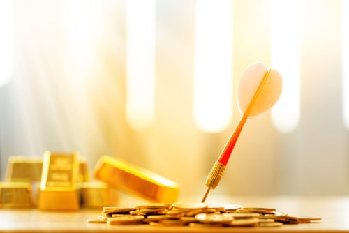 Gold To Peak At $1,320 Next Year — ICBC
