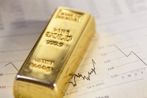 Gold To Drop Below $1,200 In 2019 - BNP Paribas