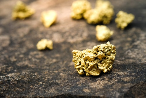Gold's 2019 High Of $1,300 To Trigger A Year Of Consolidation In Mining — BMO