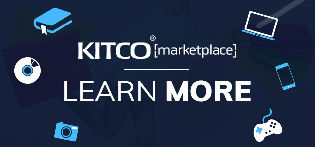 Bringing You The Best Internet Has To Offer Kitco Marketplace Marketplacedec 20