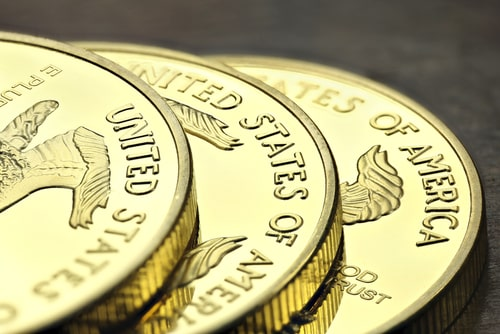 Gold And Silver Coin Sales At 11-Year Low In 2018 — U.S. Mint